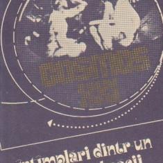 A. Mironov (antol.) - Cosmos XXI. Intimplari dintr-un univers al pacii