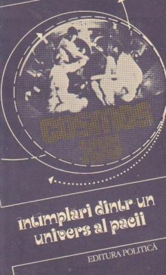 A. Mironov (antol.) - Cosmos XXI. Intimplari dintr-un univers al pacii foto