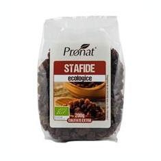 Stafide Bio 200gr Pronat Cod: PRN7597
