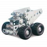 Set de Constructie Mini-camion Autobasculant