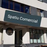 Spatiu Comercial 113 mpu , D+P , de INCHIRIAT zona Centrala Militari