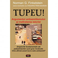 Tupeu! - Norman G. Finkelstein