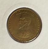 Romania - 50 Lei 1992 - Cifre ascutite