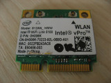 Cumpara ieftin Placa wireless laptop Dell Latitude E6400, Intel WiFi Link 5100, 512AN_HMW