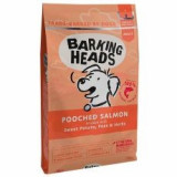 BARKING HEADS Pooched Salmon ADULT 12 kg