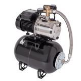 Hidrofor cu pompa autoamorsanta Wasserkonig IL457225, inox, 1050 W, 72 l/min, 45 m