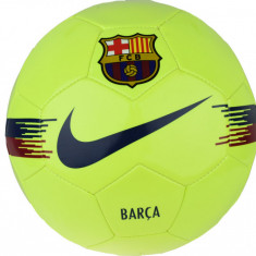 Cumpara ieftin Piłka Nike FC Barcelona Supporters Ball SC3291-702 pentru Unisex