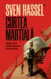 Curtea martiala, Sven Hassel