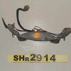 Oglinda stop spate incomplet scuter necunoscut