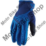 MBS Manusi motocross Thor Spectrum, albastre, XXL, Cod Produs: 33305804PE