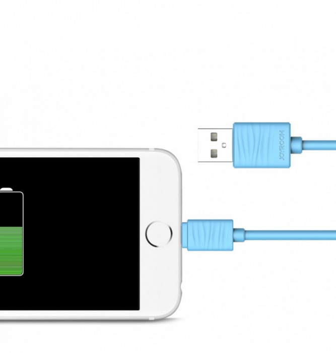 Cablu Date JOYROOM JR-S118 Albastru