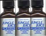 Cumpara ieftin 3 x JUNGLE JUICE PLATINUM 24 ML,POPPERS,AROMA CAMERA ,RUSH,CALITATE,ORIGINAL
