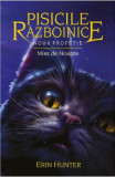Pisicile Razboinice Vol.7: Noua profetie. Miez de noapte - Erin Hunter