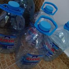 Vand bidoane de plastic 5L