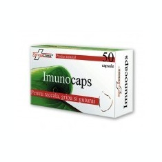 Imunocaps 50 capsule - Farma Class