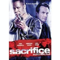Sacrificiul (Sacrifice) DVD