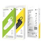 Casca Bluetooth BOROFONE BC21 Negru (pentru iPhone/ Samsung/ Huawei/ Nokia)
