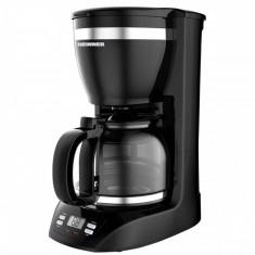 Cafetiera digitala Heinner Savory 1100D 900W 1.5 l neagra