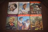 Lot 17 reviste pentru femei URSS Femme de nos jours, Soviet Woman s.a.