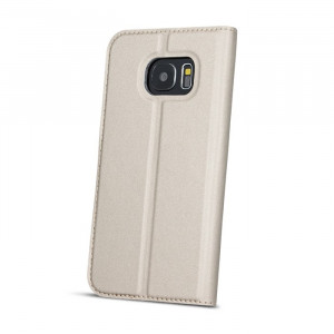 Husa SAMSUNG Galaxy S8 Plus - Smart Look (Auriu)