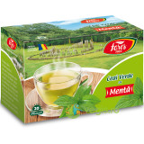Ceai Verde cu Menta 20dz