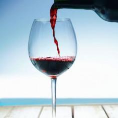 Vin rosu dobrogean