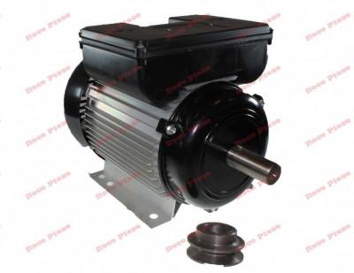 Motor electric monofazat 2.2KW 3000 RPM (Rusia) foto