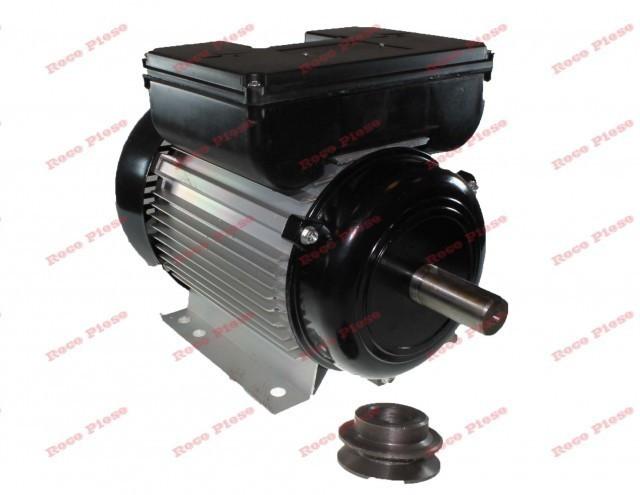 Motor electric monofazat 2.2KW 3000 RPM (Rusia)