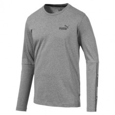 Bluza barbati Puma Amplified Mens Long Sleeve Tee 58042803