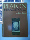 PLATON HERACLITICUL.....-autor Ion Banu