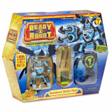 Set de lupta Ready2Robot Seria 1, Battle Pack - Beat Down (553915E5C)
