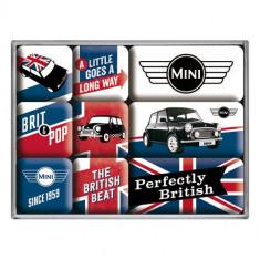 Set magneti - Mini Union Jack foto