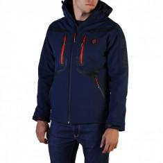 Geaca barbati Geographical Norway model Tinin_man, culoare Albastru, marime 3XL EU
