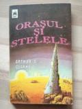 Orasul si stelele- Arthur C. Clarke