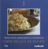 Cartea regala de bucate (Editia chiosc)/***, Curtea Veche Publishing