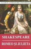 Romeo si Julieta/W. Shakespeare, Cartex