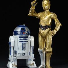 Star Wars ARTFX Statue 2-Pack 1/10 C-3PO & R2-D2 17 cm