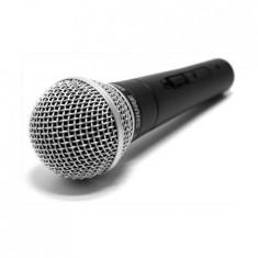 Microfon profesional dinamic cardioid, SM58