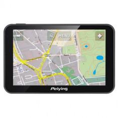 GPS 5 Inch 8 GB Harti Incluse Peiying