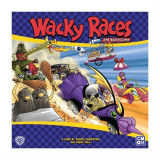 Joc De Societate Wacky Races