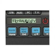 Tastatura smart TV Philips cu functie telecomanda, compatibila si cu PC si STB