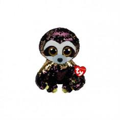 Jucarie De Plus Ty Boo Buddy Flippables Dangler Sloth