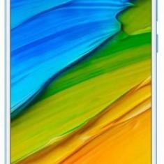 Telefon Mobil Xiaomi Redmi 5 Plus, Procesor Octa-Core 2.0GHz, IPS LCD capacitive touchscreen 5.99inch, 4GB RAM, 64GB Flash, 12MP, Wi-Fi, 4G, Dual Sim,, Neblocat, Albastru