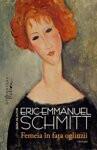 Femeia in fata oglinzii -  de ERIC EMMANUEL SCHMITT