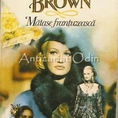 Matase Frantuzeasca - Sandra Brown