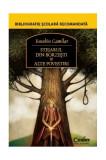 Stejarul din Borzeşti şi alte povestiri