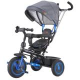 Tricicleta pentru copii Toyz Buzz EN-71AL, Albastru