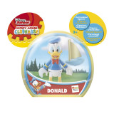 Figurina articulata Disney, Donald, 10 cm, IMC