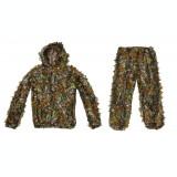 Ghillie suit camuflaj Ultimate Tactical BCP