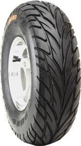 Motorcycle Tyres Duro DI 2019 ( 22x7.00-10 TL 28N )